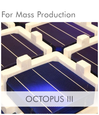 Octopus for Mass Production